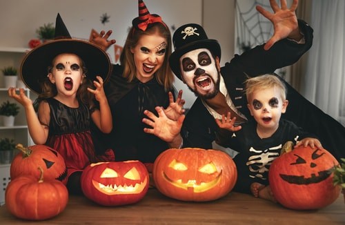 halloween party on a diy budget august 31 2018 by louis tulley
